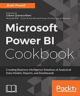 Amazon microsoft power bi cookbook creating business microsoft power bi cookbook creating business intelligence solutions of analytical data models reports fandeluxe Image collections