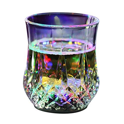 Led Light Drinkware in US - 3