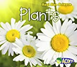 img - for Plants: Real Size Science book / textbook / text book