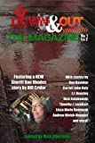 Down & Out: The Magazine Volume 1 Issue 2
