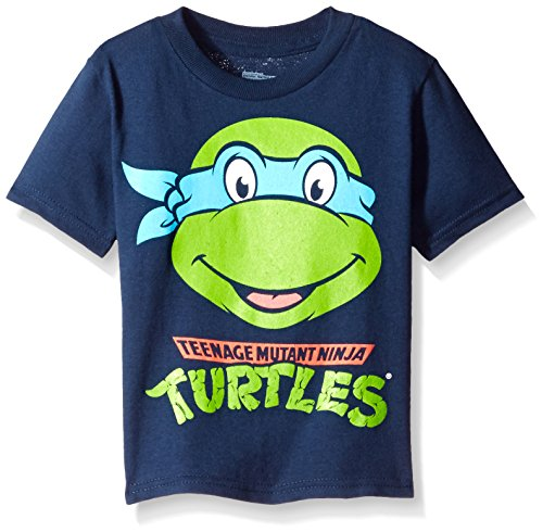 Nickelodeon Little Boys' Toddler Teenage Mutant Ninja Turtles T-Shirt