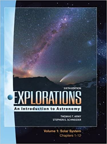 Descargar Gratis Libros Lsc Explorations Volume 1: Solar System Ebook PDF
