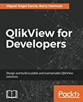 QlikView for Developers Front Cover