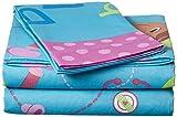 Disney Doc McStuffins Cuddles Twin Sheet Set