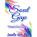 Soul Gap: Rediscover the colors of your soul and fulfill your life's mission.