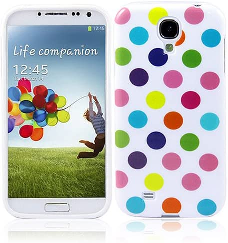 TPU Funda de Gel Silicona para Samsung Galaxy S4 S 4 GT-i9500 ...