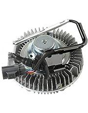 MOCA Electronic Cooling Fan Clutch Fits 2004 2005 2006 Dodge Ram 3500 5.9L & 2004 2005 2006 2007 Dodge Ram 2500 5.9L L6