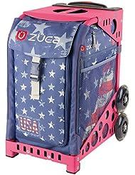 Zuca Sport Insert Bag Go USA! w/ Sport Frame