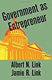 img - for Government as Entrepreneur book / textbook / text book
