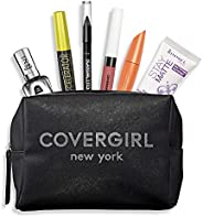 Be your own Covergirl - Beauty Faves from Covergirl, Sally Hansen, Vera Wang, & Ri