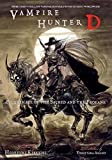 img - for Vampire Hunter D, Vol. 6: Pilgrimage of the Sacred and the Profane by Hideyuki Kikuchi (2006-12-05) book / textbook / text book
