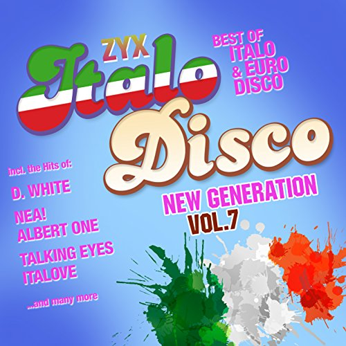 Zyx Italo Disco New Generation / Various