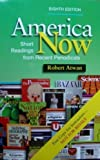 America Now : Short Readings from Recent Periodicals, Atwan, Robert and Duff-Strautmann, Valerie, 0312487304