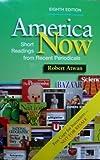 America Now 9780312487300