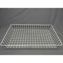 Frigidaire 241780810 Refrigerator Freezer Basket
