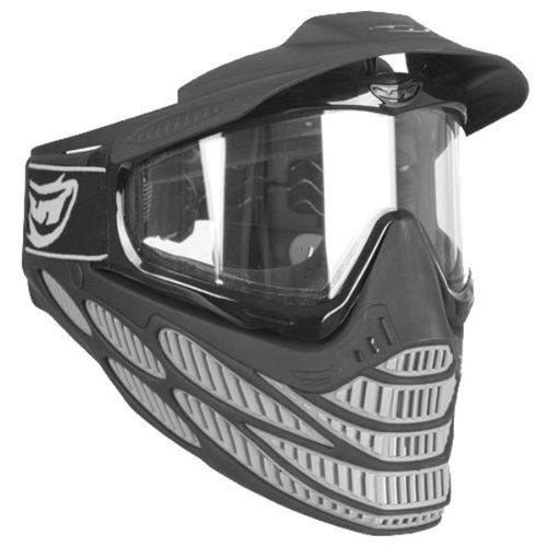 JT FLEX-8 FLEX8 Grey Thermal Paintball Mask Goggles (Jt Vortex Fan compare prices)