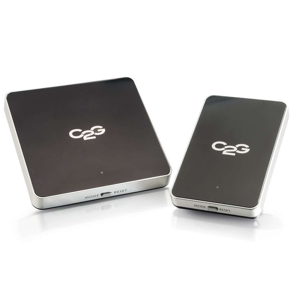 C2G/Cables to Go Wireless A/V for HDMI Devices (29329) by C2G