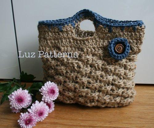 Buy hand crochet dress pattern - 3
