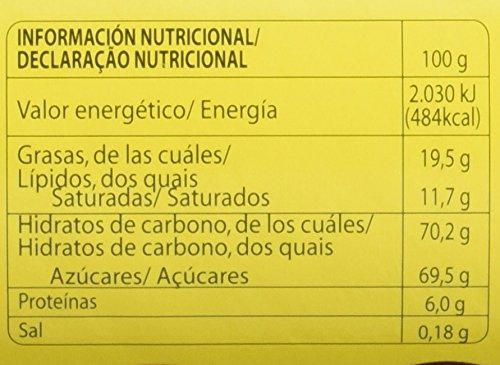 Lacasitos Grageas de Chocolate - 500 gr: Amazon.es: Alimentación y bebidas