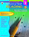 Reading Teach and Test 2, Lisa Molengraft, 0887247741