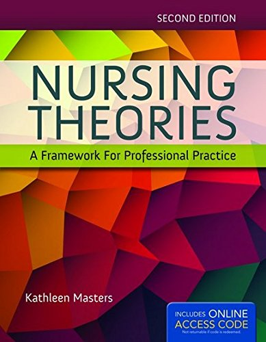 Nursing Theories: A Framework for Professional Practice by imusti