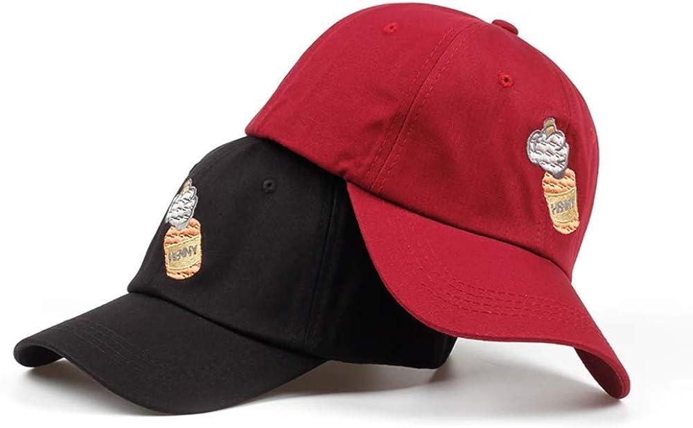 CityCapsCo Henny Dad Hat