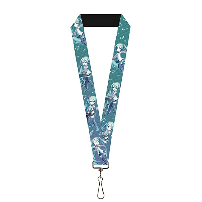 Amazon.com: buckle-down Lanyard – 1.0