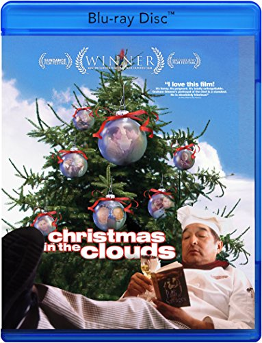 Christmas in the Clouds [Blu-ray]
