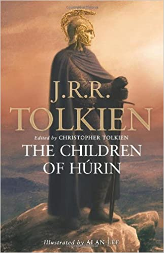 J. R. R. Tolkien - The Children of Húrin Audiobook Free