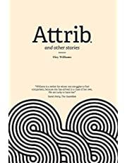 Attrib and Other Stories