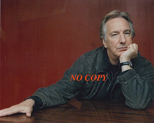 Movie Images Alan Rickman Photo 8x10,sp0668