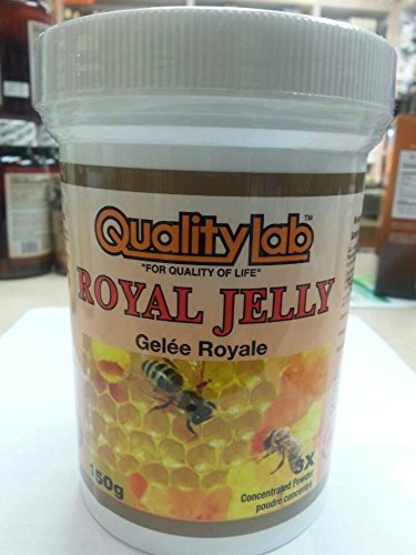Royal Jelly by Quality Lab