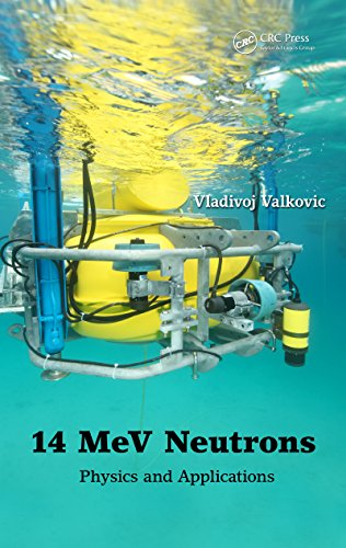 14 MeV Neutrons: Physics and Applications Pdf