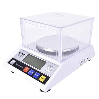 6e374574f7a9 CGOLDENWALL High Precision Digital Analytical Electronic Balance ...