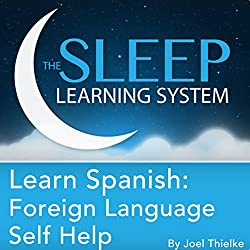 Learn Spanish: Sleep Learning System