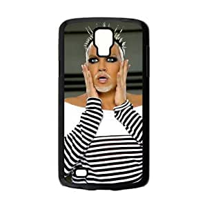 Design Snap-on Cool Chalga Singer Azis Hot Pictures Hard Plastic Protective Case Shell for Samsung Galaxy S4 Active i9295 Cover-3