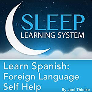 Learn Spanish: Sleep Learning System Speech
