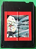 ALAN PARSONS PROJECT I Robot 8 Track Tape