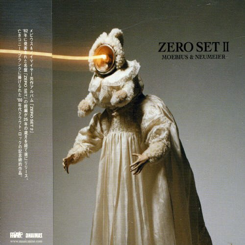 Zero Set 2 by Imports