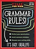 Grammar Rules!, Time for Kids Magazine Staff, 1603209549