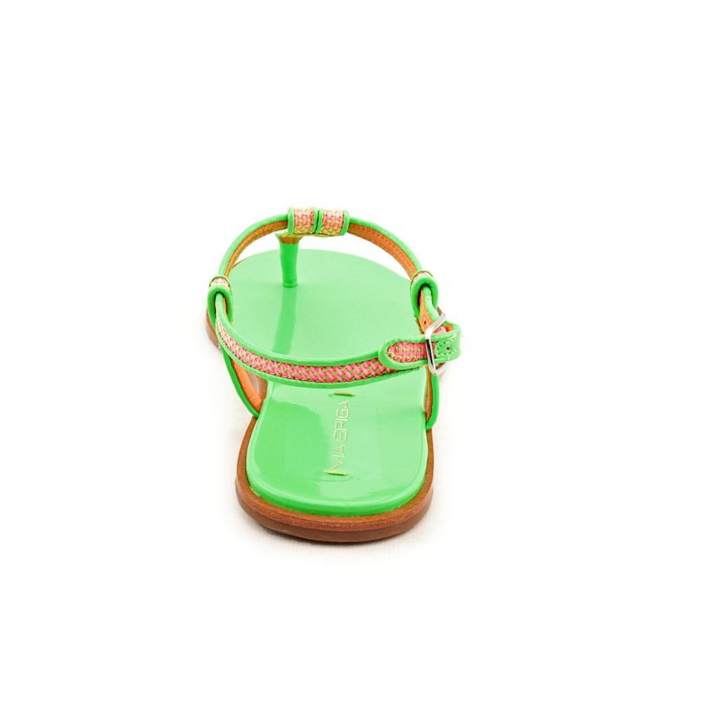 it Amazon Infradito Neon Via Spiga Green Donna Cynna Scarpe Verde OqATB