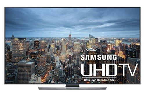 Samsung 60-Inch 4K Smart LED 3D TV UN60JU7090