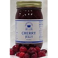 Cherry Jelly, 18 oz