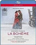 La Bohème, by Giacomo Puccini (The Royal Opera House, Covent Garden 2009) [Blu-ray] [2010] [NTSC]