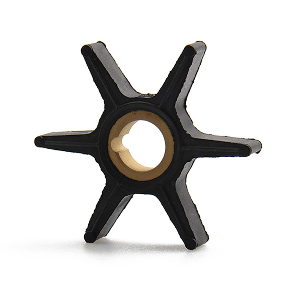 Bang4buck Durable Water Pump Impeller 47-850893 / 47-8508910 for Marine 47-850893, and 89640 9-45303, and 9-45303-10