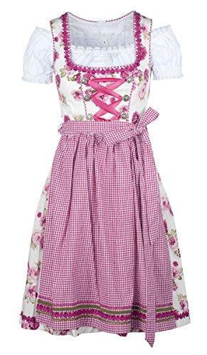 Dress Lippert Bavarian Dirndl Woman Oktoberfest Ramona Style Rose UwdFEwq