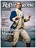 Rolling Stone, 16 June 2016