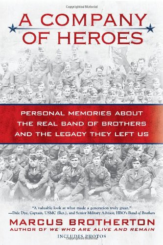 company of heroes book - 1