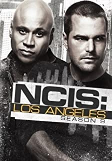 NCIS: Los Angeles: The Ninth Season (B07D58QQBZ)   Amazon price tracker / tracking, Amazon price history charts, Amazon price watches, Amazon price drop alerts