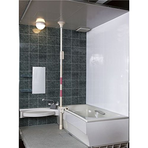 DIPPERホクメイ 浴槽手すり コメット NB-400-10 生活用品 インテリア 雑貨 バス用品 入浴剤 その他の風呂用品 入浴剤 top1-ds-1548127-ah [簡素パッケージ品]   B06XQPD198